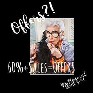Dresses & Skirts - Sale🥳Offers please!🥳♥️